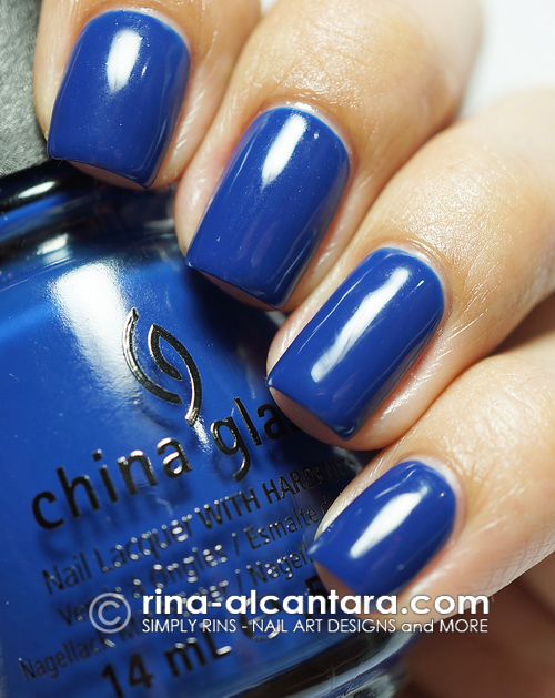 China Glaze Man Hunt