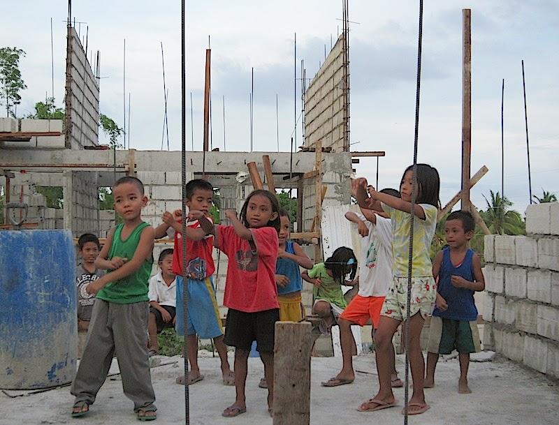 GK Village in Bantayan Island