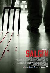 SALGIN  - THE CRAZIES