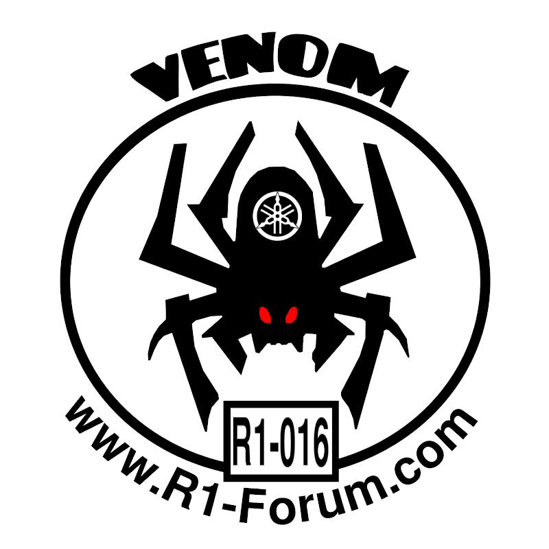 R1 Forum Decals