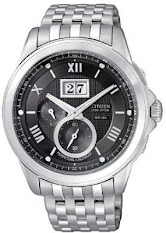 Citizen Eco-drive : CA0201-51E