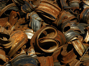 Scrap Metal Zanesville Ohio | Muskingum Iron and Metal at 345 Arthur St, Zanesville, OH