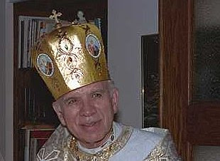 Video tribute to Bishop Andrew Pataki