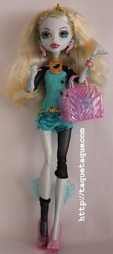 mi Lagoona Blue - School's Out