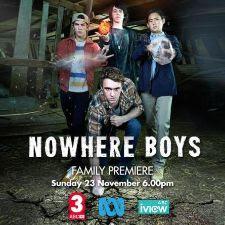Không Gian Khác - Nowhere Boy Season 2