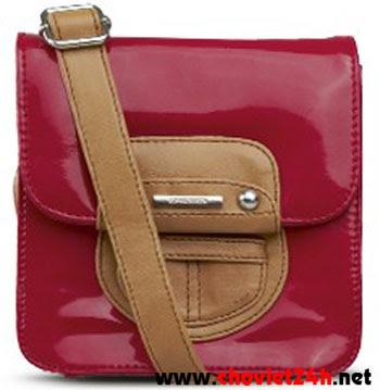Túi đeo chéo Sophie Dingsheim – SPL2R