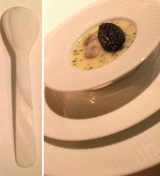 french laundry oyster pearls