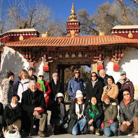 Study Abroad China - 2009