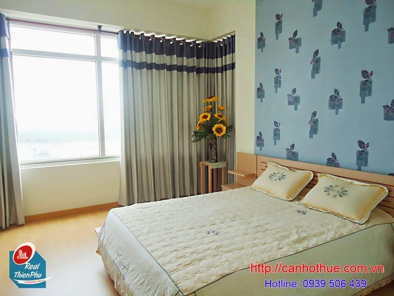 0939506439 Net dep tinh te tai can ho Saigon Pearl 2 phong ngu