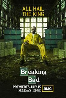 Download – Breaking Bad - 5 Temporada Completa - AVI Dual Áudio + RMVB Dublado