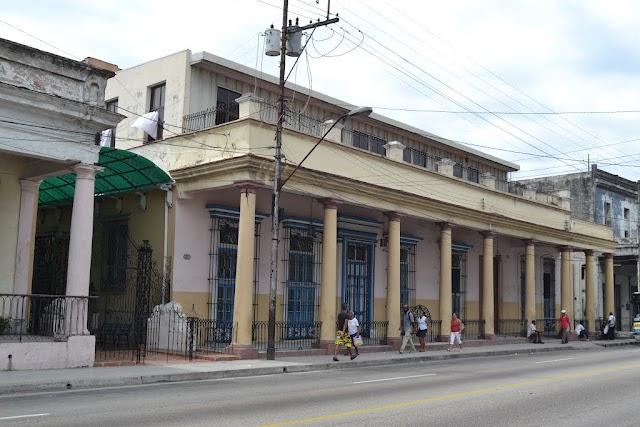 Casa del Marqués de Pinar del Río