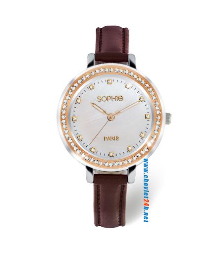 Đồng hồ Sophie Paris Aniston - WPU368