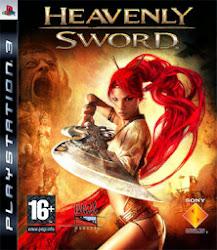 Heavenly Sword - Ỷ thiên kiếm