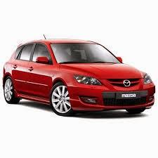 Ảnh xe Mazda 3