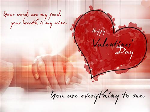 best happy valentine's day 2016 wishes for husband - free quotes, Ideas