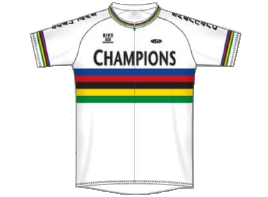 Custom Road Bike Jerseys