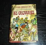 Los Organillos por henri-françois rey