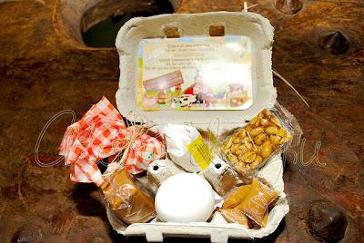 Blog de miscelaniasdani : Miscelânias da Ni, Reciclando e Reaproveitando- Caixas de Ovo