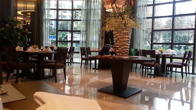 Radisson Blu Plaza Xingguo Hotel Shanghai