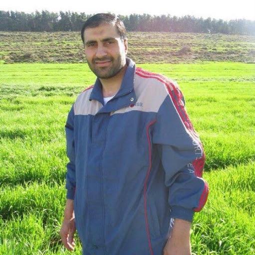 Mohammad Hussien