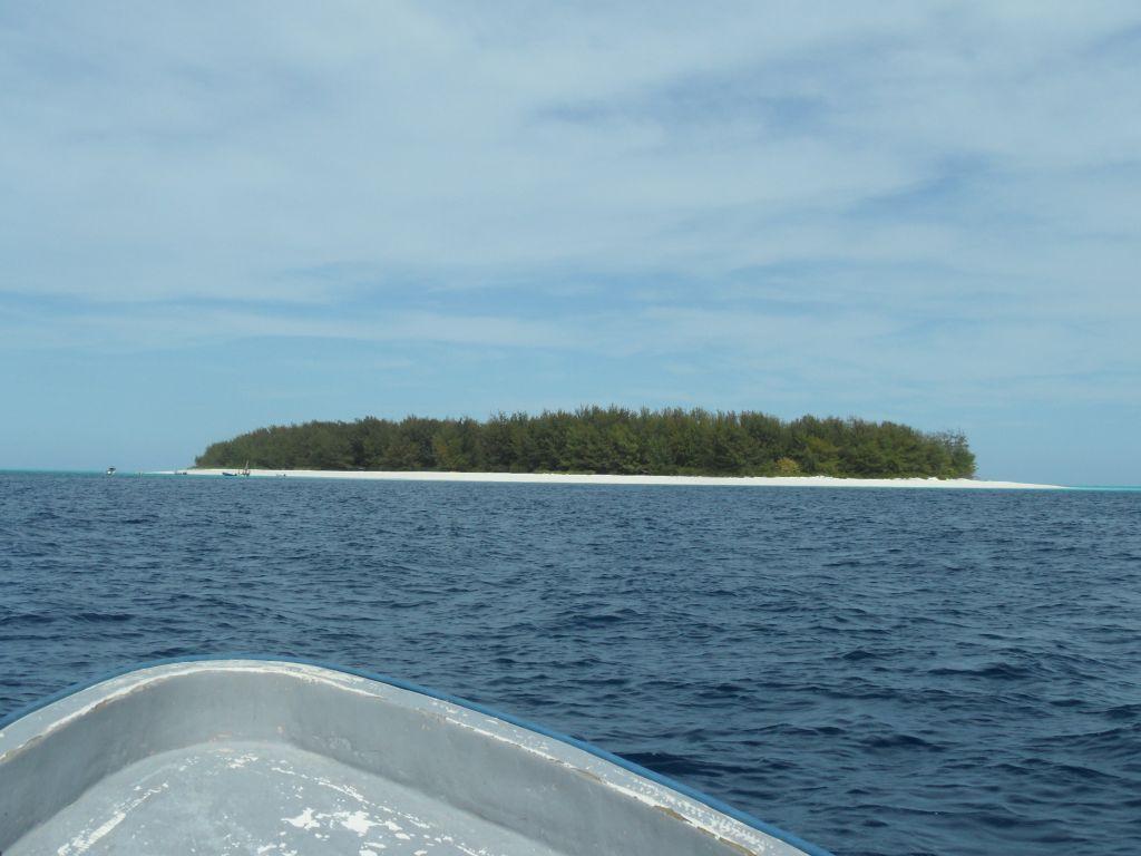 Mnemba Adası, Zanzibar