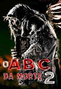Baixar Filme O ABC da Morte 2 Dublado Torrent