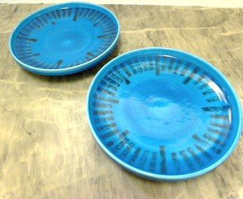 小野次郎 皿
