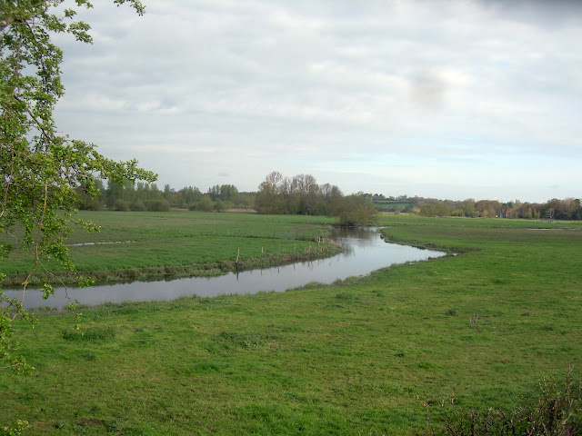 River Waveney near Bungay