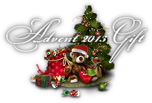 Advent-Gift 2013 - New Mesh (Part 2) by Ohbehave Advent2013