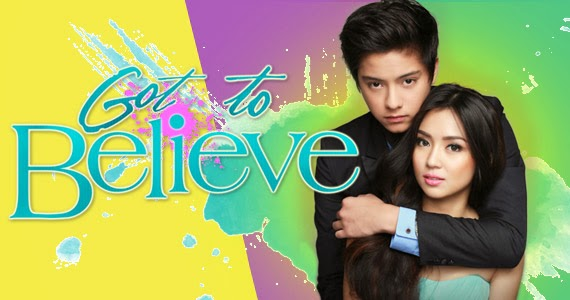 Marion Aunor My Only Love Got to Believe Soundtrack