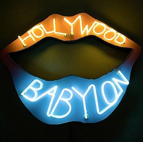 Ginger Rodriguez (Hollywood Babylon)