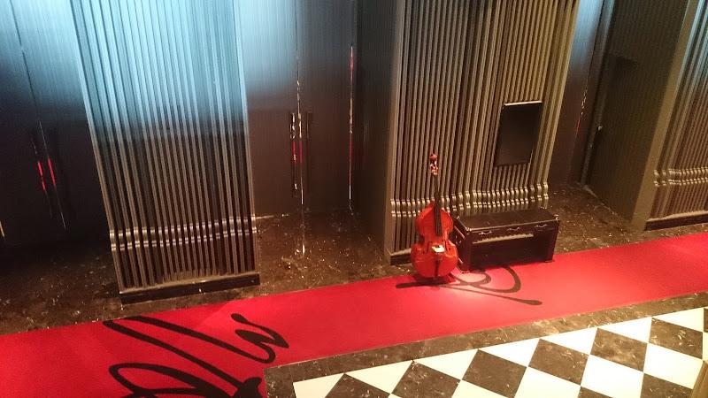 DSC 0416 - REVIEW - Sofitel So Bangkok (Water Room)