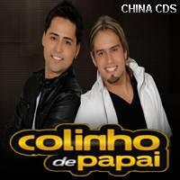 CD Colinho de Papai - Uma Batida Diferente - Promocional de Agosto - 2012