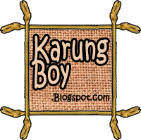 karungboy