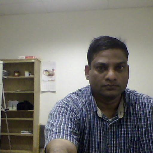 Ramesh Raju Photo 20