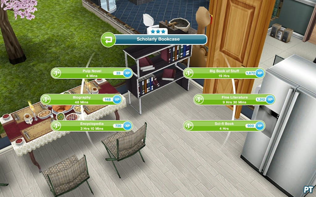 sims freeplay New Years Eve quest