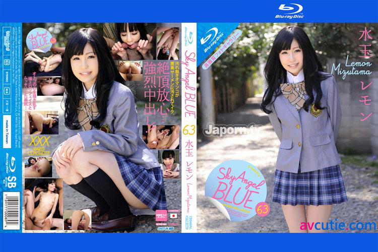 Sky.Angel.Blue.Vol.63.Remon.Mizutani.SKYHD-063
