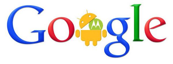 Google Android 合併Moto