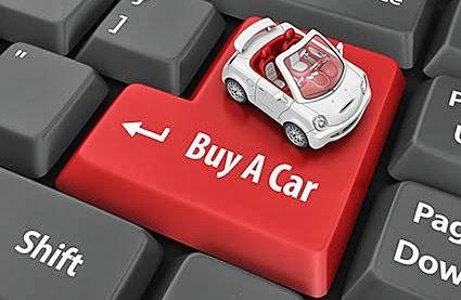 comprar carro en Internet