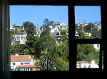 Nice view though...Hollywood Hills