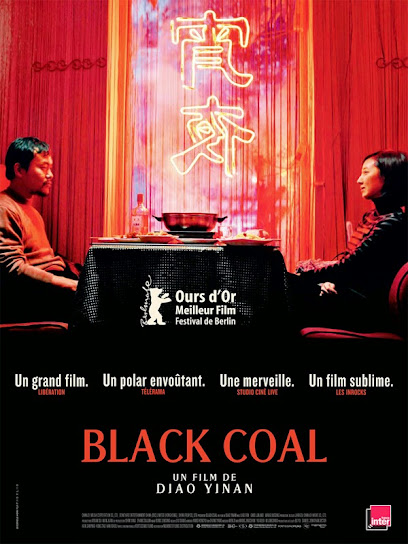 Cartel Black Coal