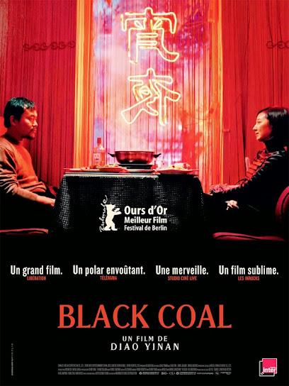 Cartel Black Coal