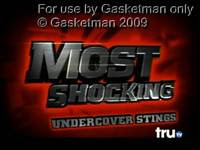 Most Shocking - Undercover Stings - Truy bắt tội phạm ma túy