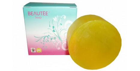 Beautee Acne Soap