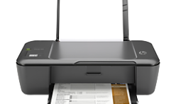 Guide to get HP Deskjet 2000 – J210a printing device driver software