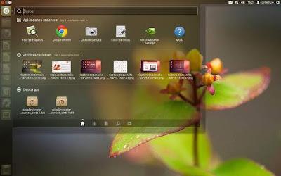 Yo no (también) uso el último Ubuntu con Unity
