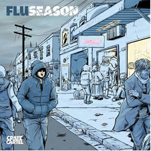Fluent Form ‎- Flu Season