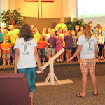 VBS Closing Program