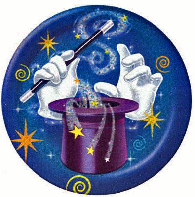 Burbujitas Trucos De Magia Para Niños Pequeños