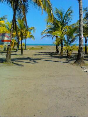 Soda Dapajama, Limon, Costa Rica